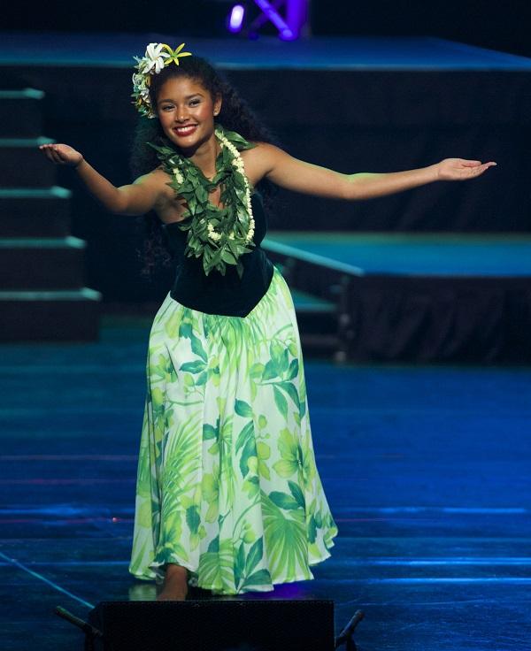 Distinguished Young Women   Nan Hawaii, Inc.