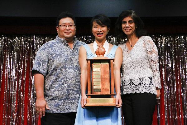 2015 DYW Program   Nan Hawaii, Inc.